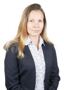 Olga Ilyina White Background